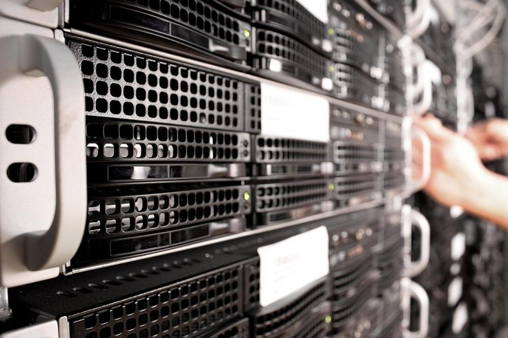 allestimento e manutenzione reti aziendali livorno
